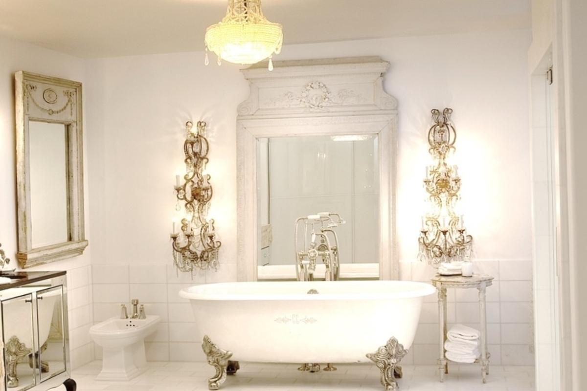 Master Bath/Dressing room