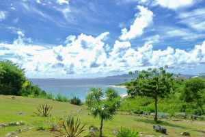 Dream In Blue, Barefoot Beach Lifestyle on  1 + 1/2 acre Anguilla – For Sale $795,000